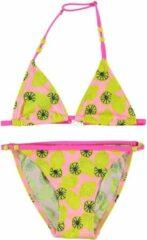 Name it bikini citroen - roze - Zitron - maat 104