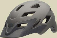 Bell Sidetrack Youth Kinder/Jugend Fahrradhelm Kopfumfang Unisize 50-57 cm matte titanium shark