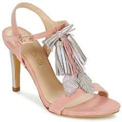 Roze Sandalen Fericelli PATIERNA