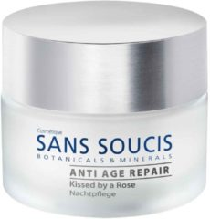Sans Soucis Pflege Anti-Age Repair Kissed by a Rose Nachtpflege 50 ml