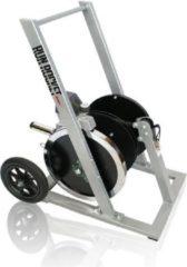 Licht-grijze Run Rocket Sprint Weerstandssysteem - Professioneel Cardio & Fitness Apparaat - Voetbal / Sportschool / Tennis / Atletiek / CrossFit - Ontwikkel de Snelheid, Explosiviteit & Wendbaarheid van Sporters - Zoals gebruikt door Real Madrid - Top Ga