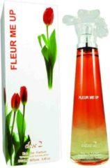 Close 2 Fleur me up - Eau de Parfum - 100ml