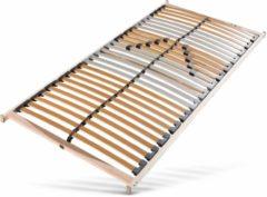 Lattenrost, »Medistar«, BeCo, 28 Leisten, extra flache Bauweise für alle Bettgestelle geeignet