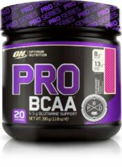 Optimum Nutrition Pro BCAA - 390 gram (20 doseringen) - Raspberry Lemonade