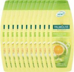 Palmolive Naturals Fresh en volume Shampoo Voordeelverpakking 12x350ml