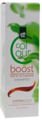 Henna Plus Colour boost copper 200 Milliliter