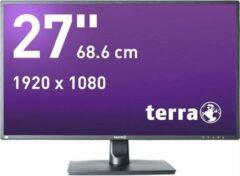 """Wortmann AG TERRA 2756W V2 68,6 cm (27"""") 1920 x 1080 Pixels Full HD LED Zwart"""