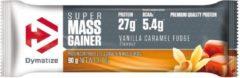 Dymatize Super Mass Gainer Bar - Eiwitreep - 1 box (10 eiwitrepen) - Vanilla & Caramel