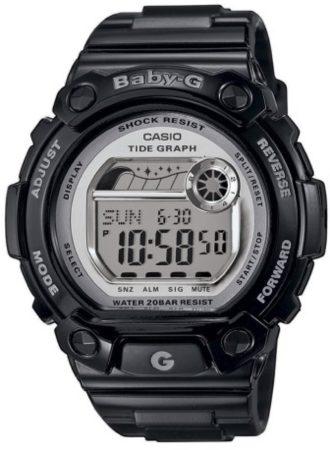 Afbeelding van Casio G-Shock BLX-103-1ER Heren Horloge