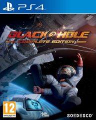 SoeDesco Blackhole: Complete Edition PS4