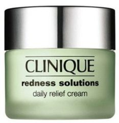Clinique Redness Solutions Daily Relief Cream (1,2,3,4) Gezichtscrème 50 ml