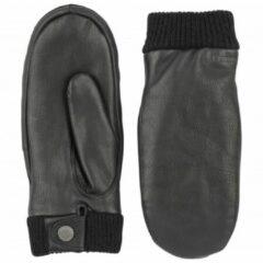 Hestra - Women's Idun Mitt - Handschoenen maat 7, zwart