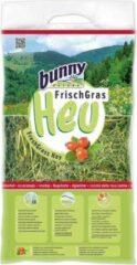 500 gr Bunny nature vers gras hooi met rozenbottel