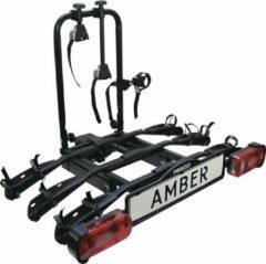 Pro User Amber 3 Fietsen Fietsendrager Zwart