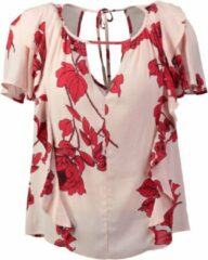 Morgan roze blouse shirt - Maat 36