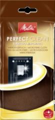 Reinigungstücher PERFECT CLEAN Espresso Machines Mikrofasertuch Melitta bunt/multi
