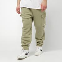 Groene Nike Sportswear Men's Fleece Cargo Pants