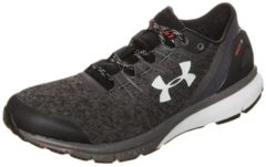 Charged Bandit 2 Laufschuh Herren Under Armour rhino grey / white