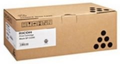 Gele RICOH type MPC3000 tonercartridge geel standard capacity 15.000 pagina's 1-pack