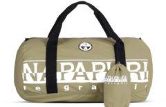 Groene Napapijri Bering Pack 48 Liter Reistas