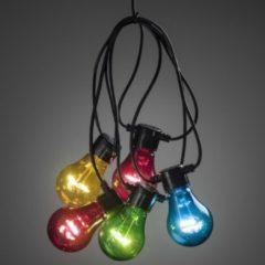Konstsmide Kontsmide LED Lichterkette 5 Leuchtmittel/2 m