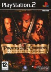 Ubisoft Pirates Of The Caribbean - Legend Of Jack Sparrow