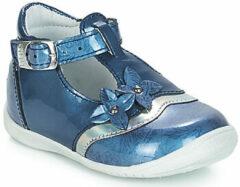 Blauwe Sandalen GBB SELVINA