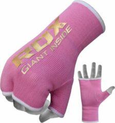Rode RDX Sports RDX Hosiery Inner - Binnenhandschoenen - Roze- Maat: L