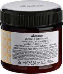 Davines Alchemic Gouden Conditioner 250ml