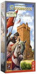 999 Games Carcassonne De Toren uitbreidingsspel