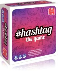 Jumbo Hashtag The Game Bordspel