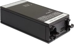 Delock USB 2.0 Converter [1x USB-A 2.0 stekker - 1x Mini-USB 2.0 stekker B] 62487