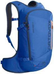 Blauwe Ortovox Cross Rider 22 rugtas - Just blue - Outdoor hardwaren - Tassen - Dagrugzakken