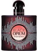 Yves Saint Laurent Damendüfte Black Opium Sound Illusion Eau de Parfum Spray 50 ml