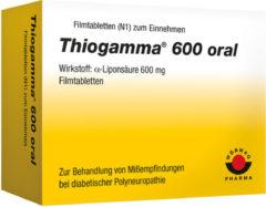 Thiogamma 600 Oral Filmtabletten