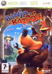 Microsoft Banjo-Kazooie - Boutjes en Moertjes - Xbox 360 (Compatible met Xbox One)