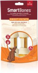 Smartbones Classic Bone Chews Aardappel - Hondensnacks - Medium - Hondenvoer