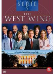 Warner Bros Home Entertainment The West Wing - Seizoen 5
