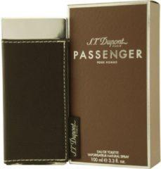 S.T. Dupont Passenger Pour Homme eau de toilette - 100 ml