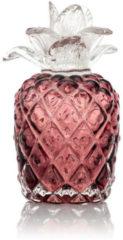 Maison Glamour Deko-Ananas aus Glas