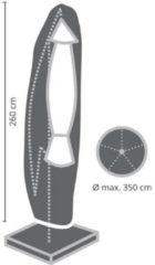Antraciet-grijze Maxx BUITENHOES VOOR FREE-ARM PARASOL TOT Ø 350 cm