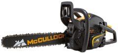 Benzin-Kettensäge CS410 Elite 15' McCulloch schwarz
