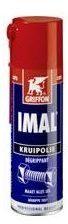 Zwarte Griffon Imal Jr - Kruipolie - 100 ml
