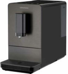 Grundig KVA 4830 KVA 4830 Koffievolautomaat Zwart