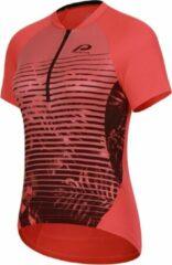 Protective - Women's P-Sunday Morning - Fietsshirt maat 36, rood/roze