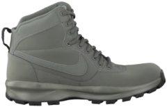 Boots Manoadome mit dämpfender Mittelsohle 844358-003 Nike River Rock/River Rock-Black