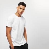 Urban Classics Heren Tshirt -XL- Fuckyou Wit