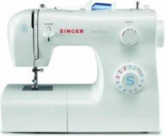 Witte Singer Tradition F2259 - Naaimachine