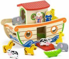 Vigatoys Viga Toys - Speelgoedvoertuig
