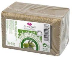 Emma Noel Marseillezeep groen 300 gram
